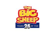 The Big Sheep logo Six Degrees Marketing