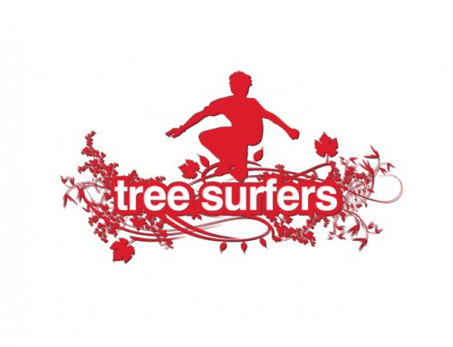 Tree Surfers