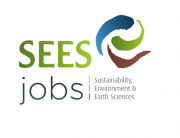 SEES jobs logo Six Degrees Marketing