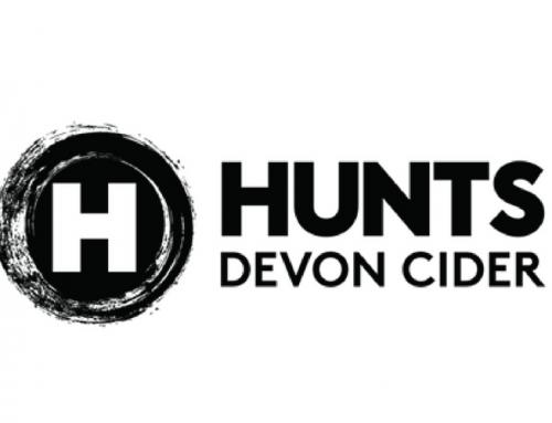 Hunts Devon Cider