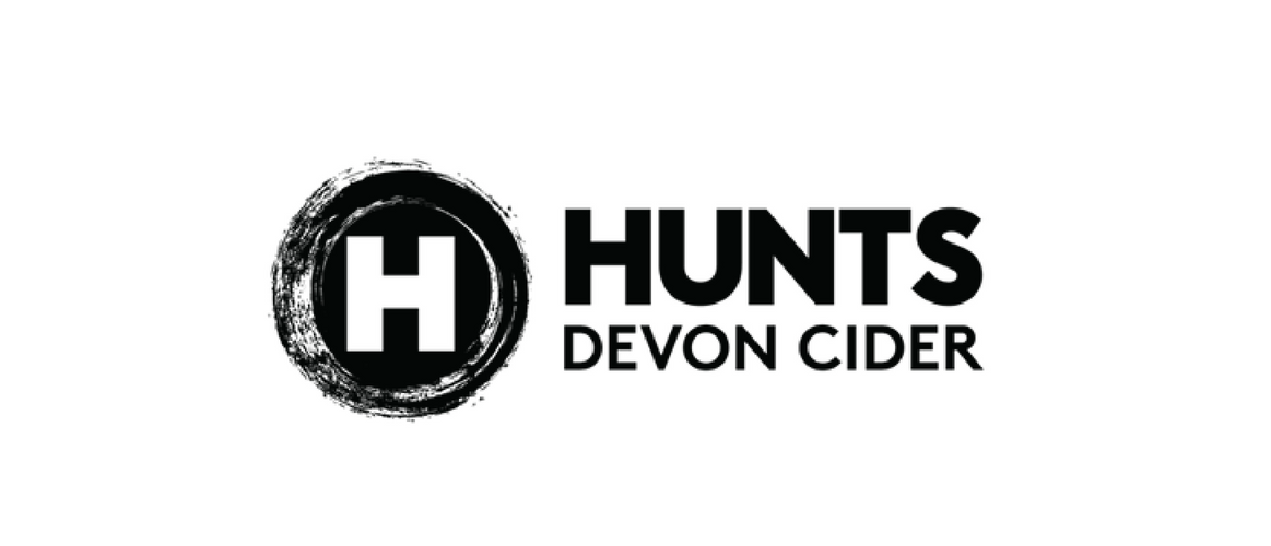 Hunts Devon cider Six degrees marketing