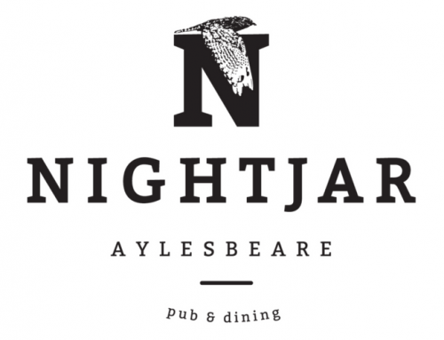 The Night Jar, Aylesbeare