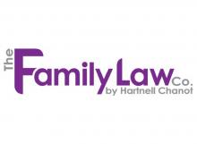 The Family Law company six degrees marketing